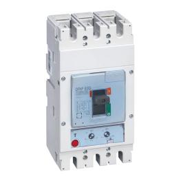 Interruptor Caja Moldeada Dpx3 630 - Mt 3X250 36Ka 400V 320In Legrand