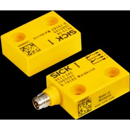 Switch mágnetico de seguridad actuador separado con diseño miniatura