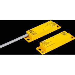Switch magnético de seguridad distancia de conexión 9mm IP67