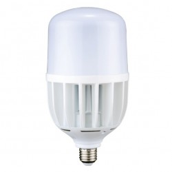 Ampolleta High Power LED 60W 6000K E40