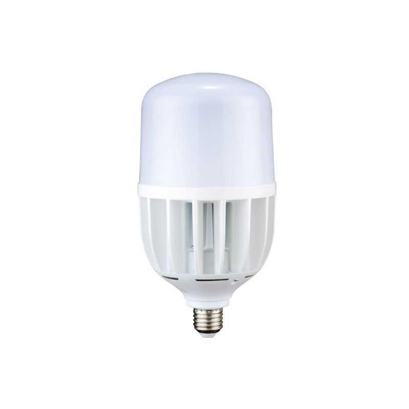 Ampolleta High Power LED 60W 6000K E40