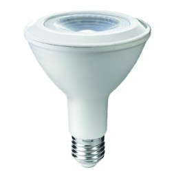 Ampolleta LED PAR30 12W/3000K E-27