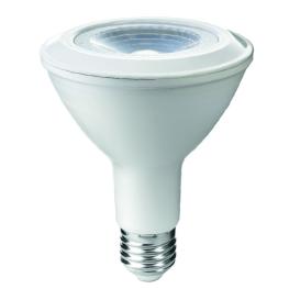 Ampolleta LED PAR30 12W/3000K E-27