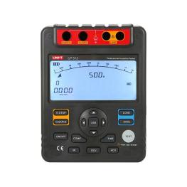 Medidor de Aislacion 5000V UNI-T