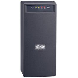 UPS interactivo en línea OmniVS de 230V, 1000VA y 500W, torre, puerto USB, tomacorrientes C13