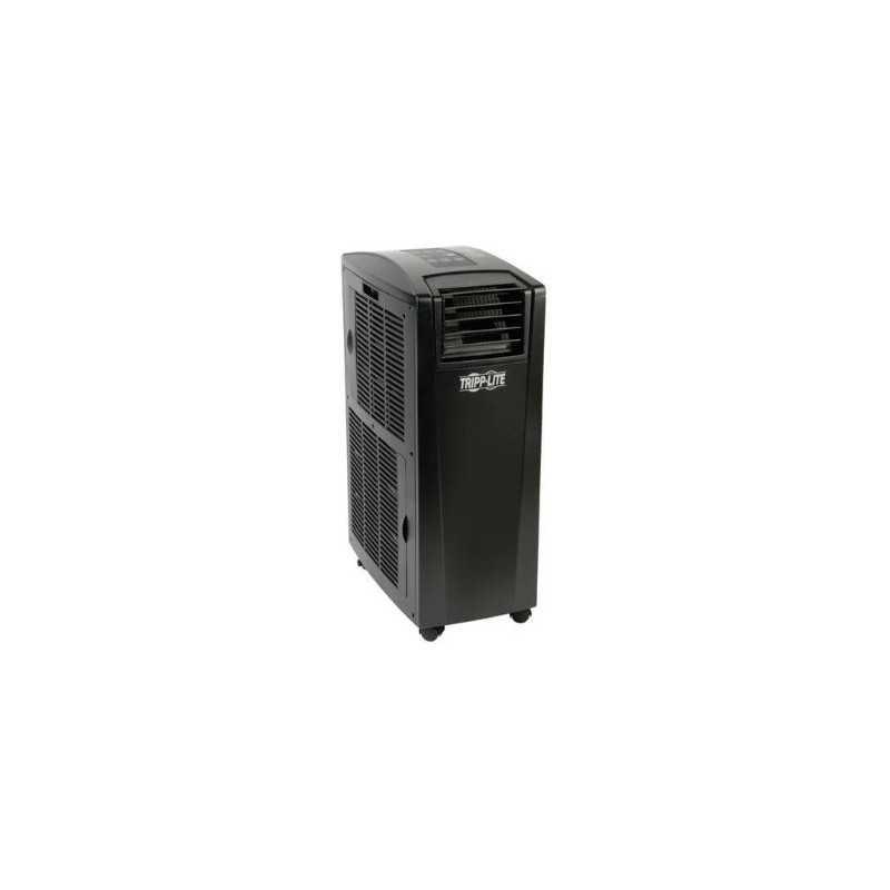 Unidad de Enfriamiento Portátil SmartRack para Rack de Servidor - 12,000 BTU, 230V