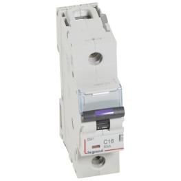 Interruptor Magnetotérmico Dx3 50Ka Curva C Unipolar Legrand