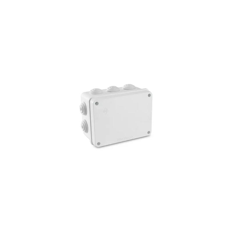 Caja Plastica 80X200X155Mm  Ip55