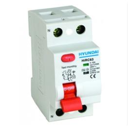 Interruptor Diferencial 2P - 40A - 300mA