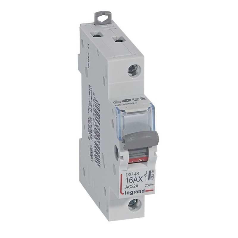 Interruptor Seccionador Dx3-Is Unipolar Legrand
