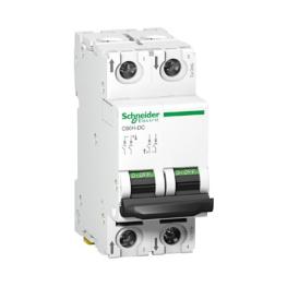 Interruptor Automatico 2P 1A C 5Ka C60H