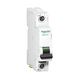 Interruptor Automatico 1P 6A C 15Ka C60H