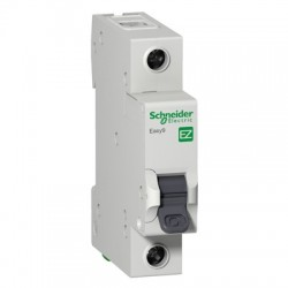 Interruptor Automatico 1P 20A C 6Ka C60N