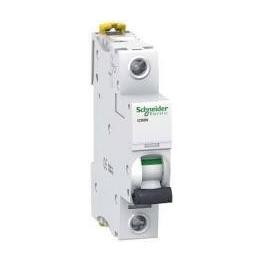 Interruptor Automatico 1P 25A C 15Ka C60H