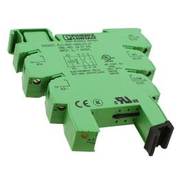 Base Rele 24Vdc/2Cont(Plc-Bsc-24Dc/21-21)