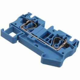 Borne Libre Mantencion 6mm Azul St 6 Bu  Ex.36680