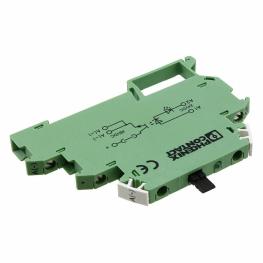 Borne Optoacoplador 24Vdc Sal48Vdc