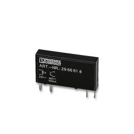 Rele De Sobrecarga Estado Solido 24Vdc  Opt-24Dc/48Dc/100  Ex.39104