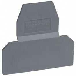 Tapa Final para Borne D-Ukk 3/5  Ex.36694