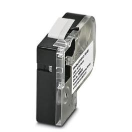 Etiqueta Autoadhesiva Marcador De Cable 12x12mm Wml 18(12x12)R