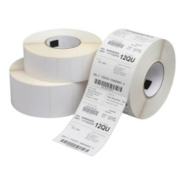 Etiqueta Termica para Impresora 15x9mm Blanca R-2500Ts