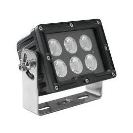REFLECTOR P/USO INDUSTRIAL 56W LED, 12-48 VDC STURDILITE FLOOD