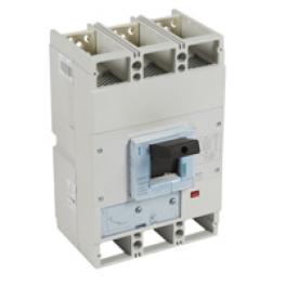 INTERRUPTOR AUTOMATICO 3P REGULABLE 800A 70KA 400VAC  DPX3 1600