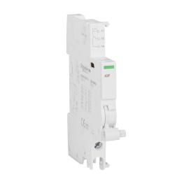 Contactor auxiliar apertura /cierre iOF para iC60 Schneider