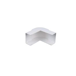 Angulo externo para canaleta de 40 x 25mm  Dexson