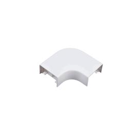 Angulo plano para canaleta de 40 x 25mm Dexson