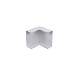 Angulo externo para canaleta de 20 x 12mm  Dexson