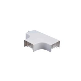 Derivación T para canaleta de 40 x 25mm Dexson