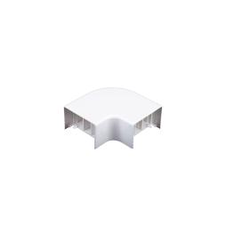 Angulo plano para canaleta de 60 x 40mm Dexson