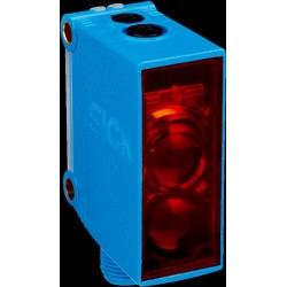 Sensor fotoeléctrico réflex, , alcance 0,08... 15 m, emiisor LED