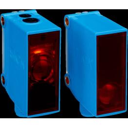 Sensor fotoeléctrico Barrera, alcance max 40 mts