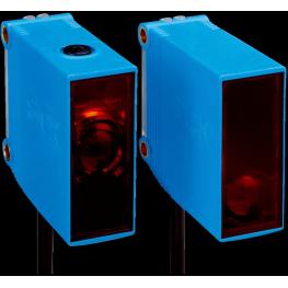 Sensor fotoeléctrico Barrera, alcance 35mts