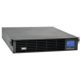 UPS On Line 2200VA 230V 1980W Rack/ Torre 2U LCD