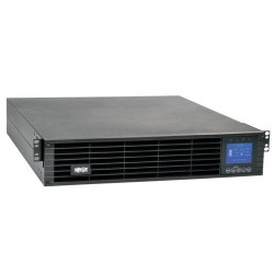 UPS On Line 3000VA 230V 2700W Rack/ Torre 2U LCD - Tripplite