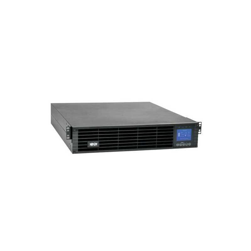 UPS On Line 3000VA 230V 2700W Rack/ Torre 2U LCD - Tripplite