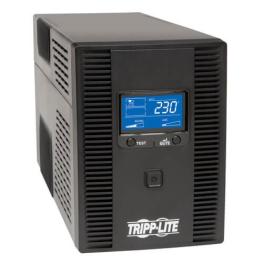 UPS Interactiva 1500VA 230V Torre LCD (8 tomacorriente) Tripplite