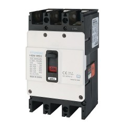 Interruptor Automático Fijo 3P 50A 380/415V 30kA