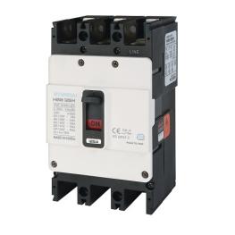 Interruptor Automático Fijo 3P 100A 380/415V 30kA