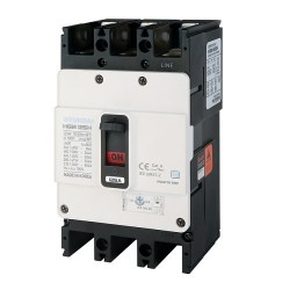 Interruptor Automático Regulable 3P 80-100A 380/415V 30kA