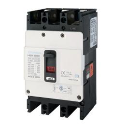 Interruptor Automático Regulable 3P 80-100A 380/415V 55kA