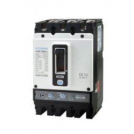 Interruptor Automático Regulable 3P 80-100A 380/415V 85kA