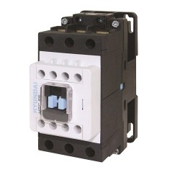 Contactor 3P 85A 60HP 45Kw 110Vac 2Na+2Nc