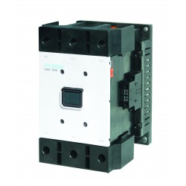 Contactor 3P 130A 90HP 65Kw 110-220Vac/Dc 2Na+2Nc