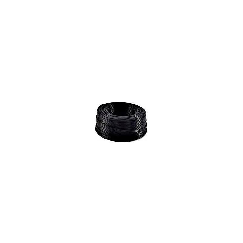 Cable Control Libre Halogeno 2.5Mm Negro Es07Z1-K Toxfree