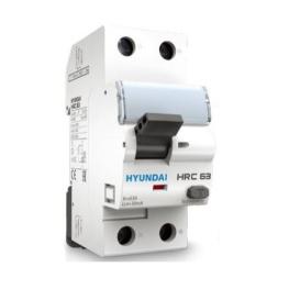 Interruptor Diferencial 2P 40A 30mA