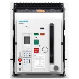 Interruptor AutomAtico Al Aire 3P Extraible 1600A 85kA 220V